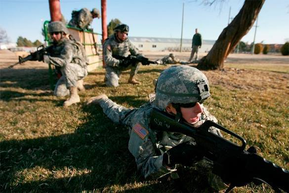 US army exercise on preventing civil unrest spread to Tennessee. us army exercise