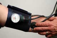 More blood pressure prescriptions prevent heart attacks and strokes in USA nationwide