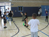 Student Injuries in Gym Class Become More Frequent