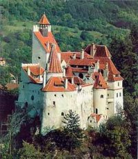 Dracula's Castle in Transylvania to be sold