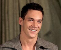 Rhys Meyers accused of public drunkenness