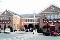Baseball Hall of Fame has new favourites