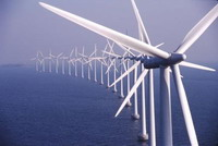 Fluor Corp cooperates with Scottish and Southern Energy to construct wind farm