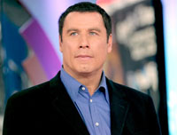 John Travolta Contributed to Rescue Measures in Haiti