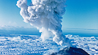 About 800 Evacuated in Iceland over Volcanic Activity