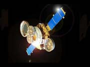 NASA says mishap report on satellite mission too sensitive to release