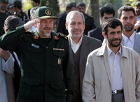 Revolutionary Guards gain more influence in economy and government of Iran