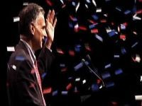 Ralph Nader Announces Presidential Bid