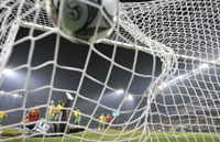 Black-And-White South Africa and FIFA's World Cup