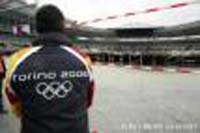 Italy to provide security for Turin Olympics hard