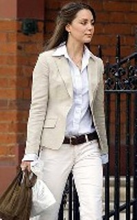 Prince William's girlfriend settle harassment complaint against newspaper
