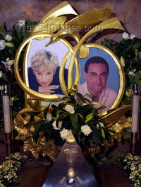 Investigation to determine real reason of Princess Diana and Dodi Fayed death