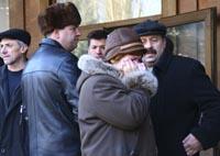 Ukraine moans dozens of miners killed in Donetsk
