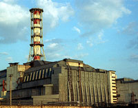 Welcome to Fabulous Chernobyl