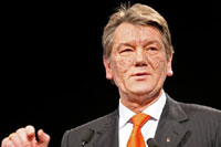 Yushchenko may take absolute power in Ukraine to save his nation