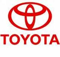 Toyota Posts Net Loss