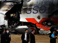 Three Dead and Few Injured in Plane Crash in Shanghai