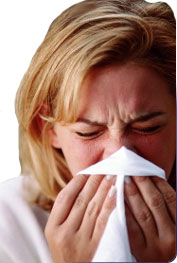 Up to 50 percent of global population susceptible to allergy attacks