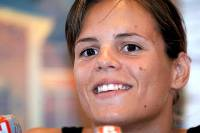 World and Olympic swimming champion Manaudou is fired by her club because of unspecified behavior