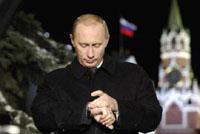 Putin: government should prepare for his premiership