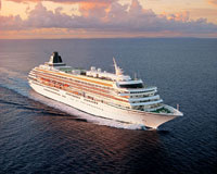 Body Found in Search for Cruise Passenger off Alaska