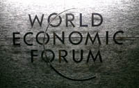 Political and business leaders meet to discuss  Africa during World Economic Forum