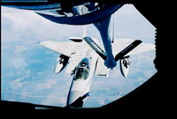 National Guard F-15 crashes in south-central Missouri