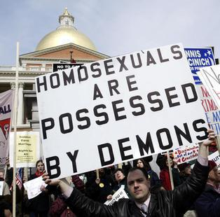 American Christian leaders call for disobedience if the same-sex marriage will be legalized in US. 55067.jpeg