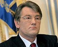 Viktor Yushchenko and His Historical Circus