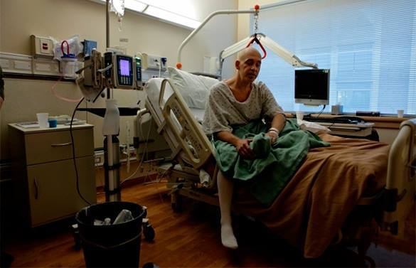 Chemotherapy causes irreversible brain changes. cancer
