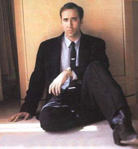 Filming of new Nicolas Cage movie interrupted by Thai coup