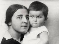 Stalin's tragic love story killed by small German pistol. 51069.jpeg