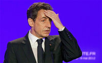 Phantom of Colonel Gaddafi haunts French ex-President Sarkozy. 53070.jpeg