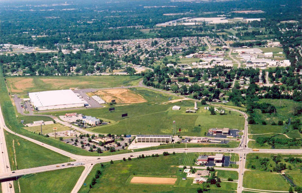 US has second bankrupt town. Hillview