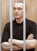 Russian tycoon Khodorkovsky slashed in prison assault
