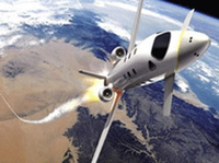 Starquake contest winner to fly into space for free