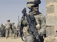 Obama and His Team to Make Decision on Afghan Strategy