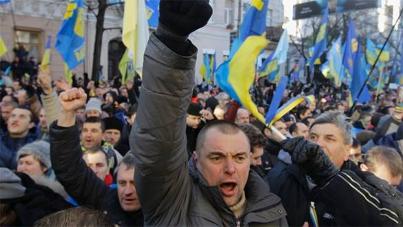 New and young Ukraine lives to hate and kill. 54071.jpeg