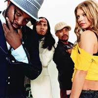 Black Eyed Peas top American Music Awards with 3 victories