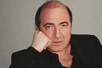 Russian authorities file additional charges against Boris Berezovsky