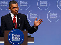 Obama's Nuclear Security Summit Generated More Heat Than Light