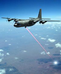 'Invisible wars' of the future to use e-bombs, laser guns and acoustic weapons