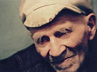 World's oldest artist lives in Moscow