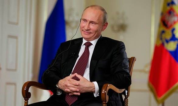 Putin: 'Life is such a simple and cruel thing'. Russian President Vladimir Putin