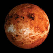 Scientists release new Venus images