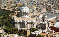 Vatican's Second-in-Command Sparks Another Sex Scandal