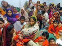 Death toll from Bangladesh Thursday cyclone reaches 3,100