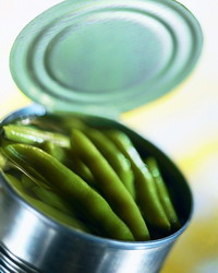 Canned green beans recalled for fear of botulism