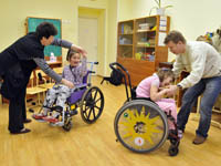Yakutia launches charity fund for disabled children. 46077.jpeg