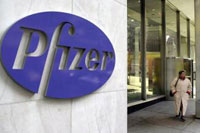 Pfizer to close plants cutting 10000 jobs